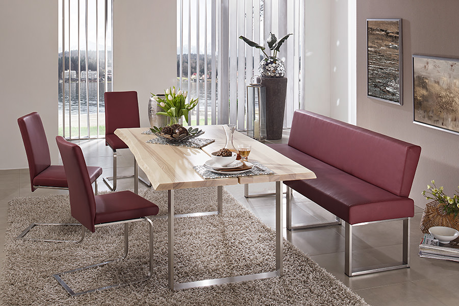 Esszimmermöbel  Esszimmermöbel: Tische und Stühle in vielen Designs